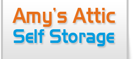 Amys Attic Self Storage Texas