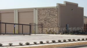 storage facility in Harker Heights TX