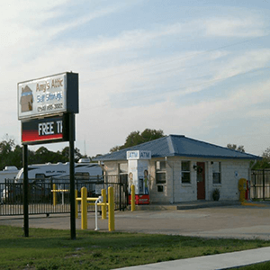 Belton Texas Self Storage