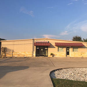 Morgans Point Texas Self Storage